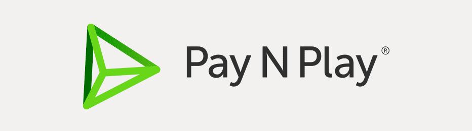 Registrering och Pay N Play
