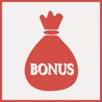 Bonusar, erbjudanden och kampanjer