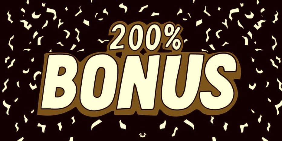 Goodwill bonus