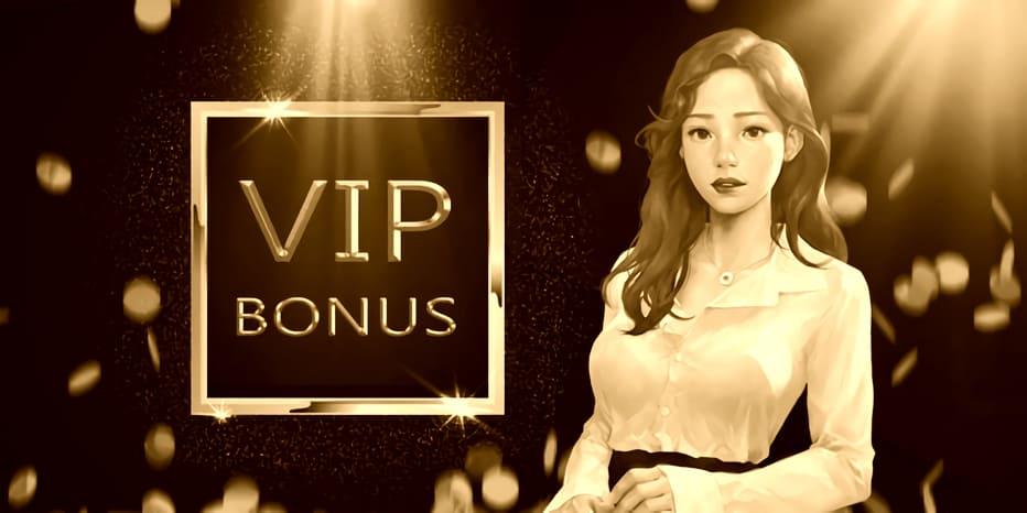 Bättre möjligheter för VIP-spelare