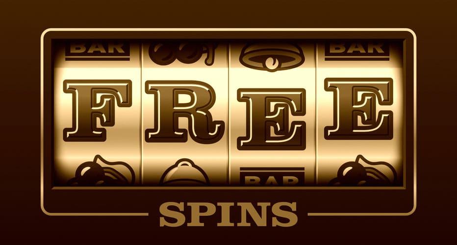 Free spins hos casinon utan svensk licens